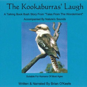 The-Kookaburras-Laugh