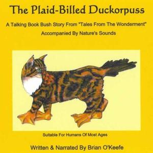 The-Plaid-Billed-Duckorpuss