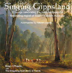 singing gippsland