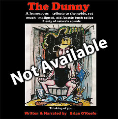 the-dunny-not available